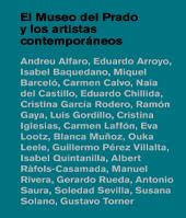 El Museo del Prado y los artistas contemporáneos