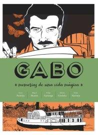 Gabo, memorias de una vida mágica
