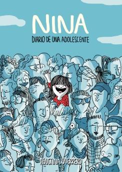 Nina. Diario de una adolescente, de Agustina Guerrero