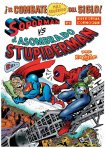 Soporman vs el asombrado Stupiderman