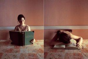 Libro aburrido