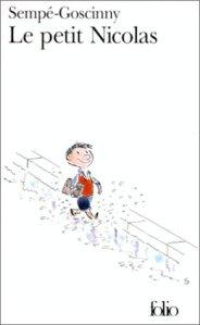 Le petit Nicolas, de René Goscinny y Jean-Jacques Sempé