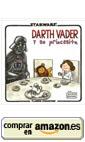 darth vader y su princesita_banner_libro físico