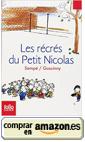 les recres du petit nicolas_banner_libro físico