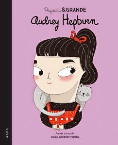 Audrey Hepburn promo RGB