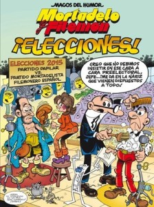 portada-del-proximo-album-mortadelo-filemon-elecciones-1442936818891