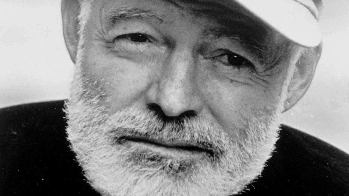 París era una fiesta, de Ernest Hemingway