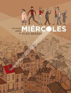Miércoles, de Juan Berrio