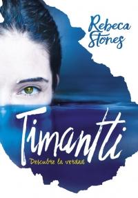 Timantti, de Rebeca Stones