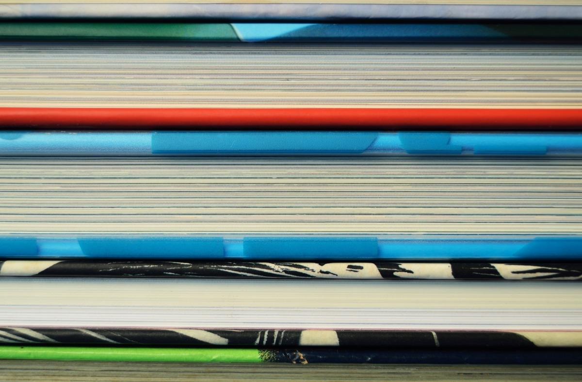 Top Ten Tuesday: Los libros más originales que he leído