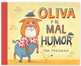 Olivia y el mal humor